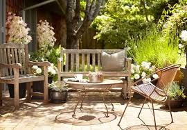 Why use In-Mold labelling for outdoor furniture?