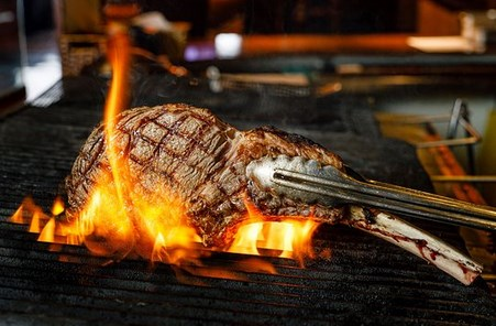 Cook Steak the Right Way