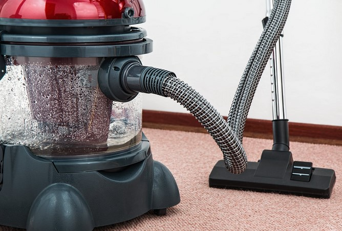 Be Amazed by the Result of Professional Carpet Cleaners