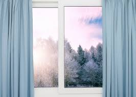 Why You Should Replace Windows to Get Winter Ready